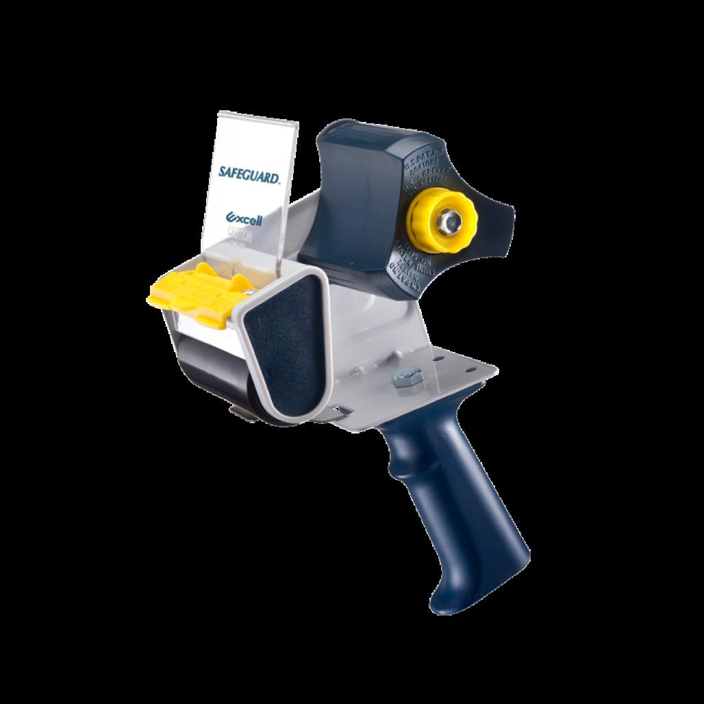 Aplicador de Fita Adesiva 70 mm Excell Safeguard EC-323