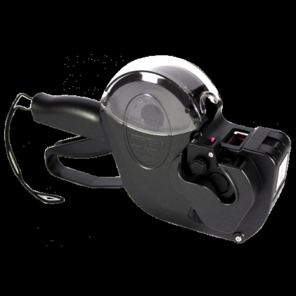 Etiquetadora FIXXAR MX 4400 - 1 linha - 7 dígitos - Sequencial