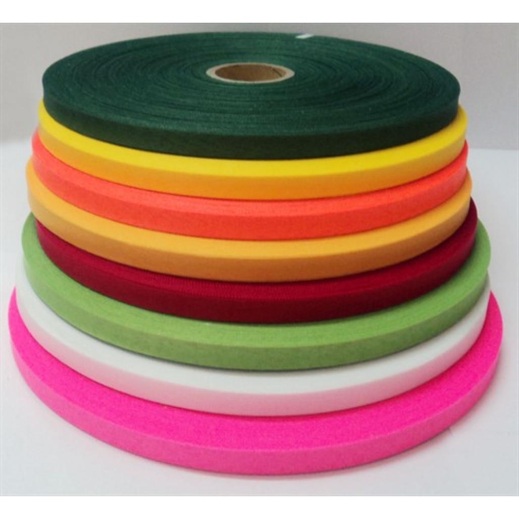 Fitas de Tecido Coloridas