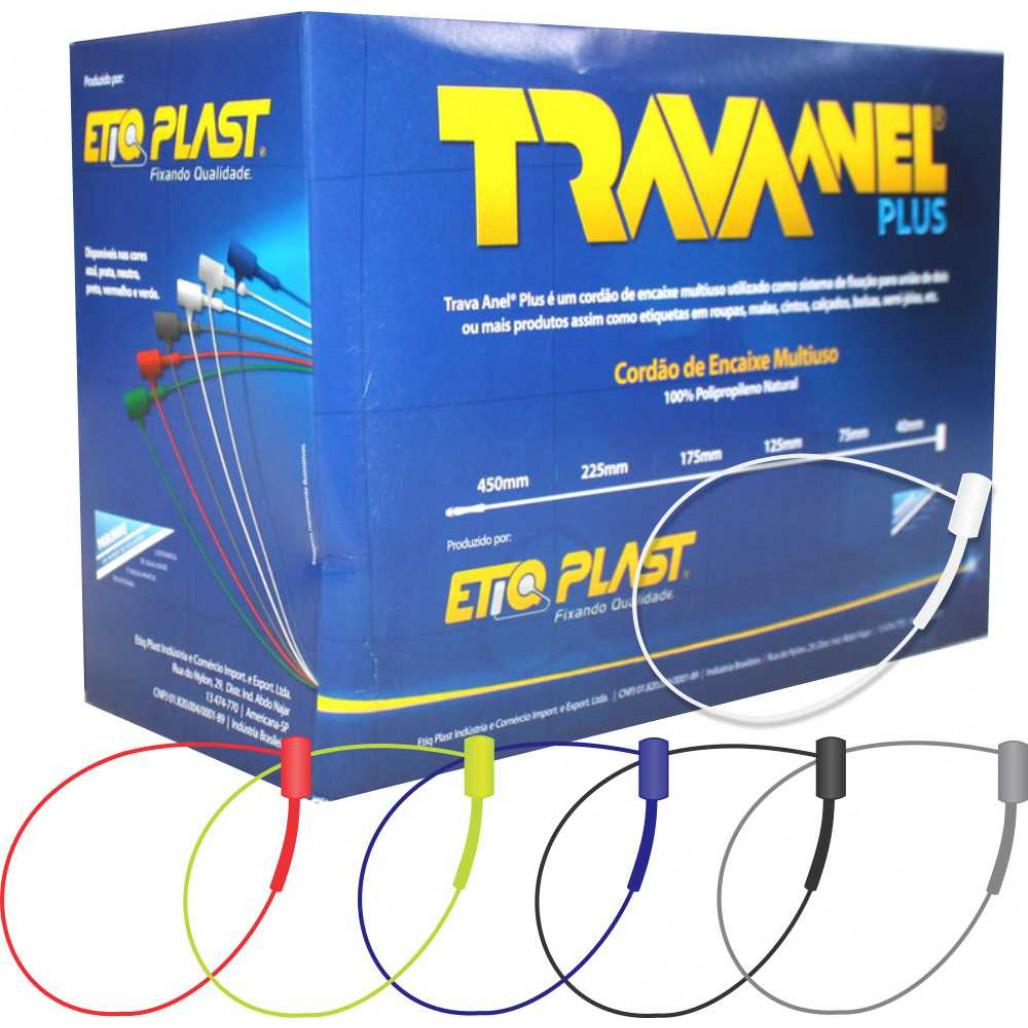 Trava Anel Plus Colorido Etiqplast
