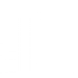 Etiqueta Bordada Números ou Tamanhos, Fundo Branco, Cortadas